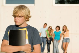 Bullying is a challenge many teens face and therapy helps.
